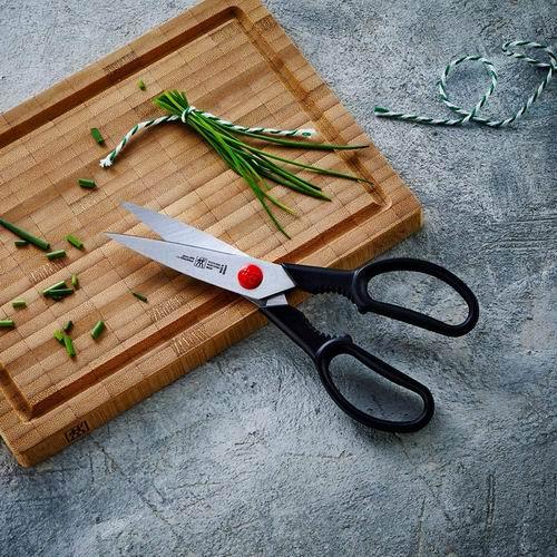 Zwilling J A Henckels 双立人多功能厨房剪刀 31.73加元,原价 42加元