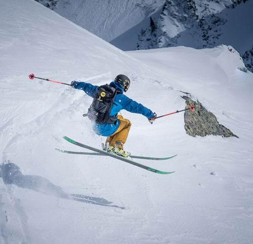 精选 Rossignol、Line、Blizzard、Head、Armada 等品牌专业滑雪板、滑雪鞋5折起+额外9折!