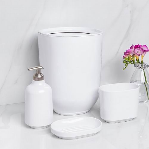 Umbra Step 泡沫肥皂洗手液泵 14加元