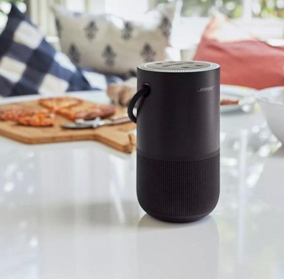 Bose Portable 便携式智能防水音箱 内置Alexa语音控制 339加元,原价 449加元,包邮