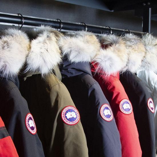 手慢无!Canada Goose 加拿大鹅 全场时尚羽绒服7折起+额外9折,折后低至6.3折!
