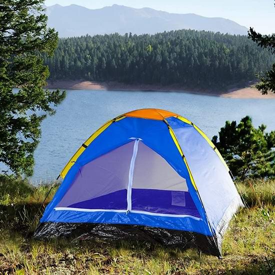 Happy Camper 80-170T 双人帐篷5.8折 30.3加元!