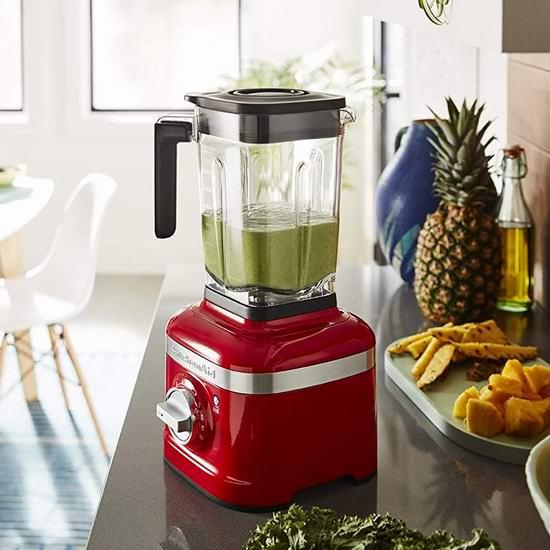 KitchenAid K400系列 高颜值 56盎司 家用搅拌机 199.98加元包邮!3色可选!