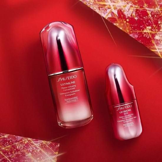 Shiseido 资生堂官网大促,满送价值46加元4件套大礼包!