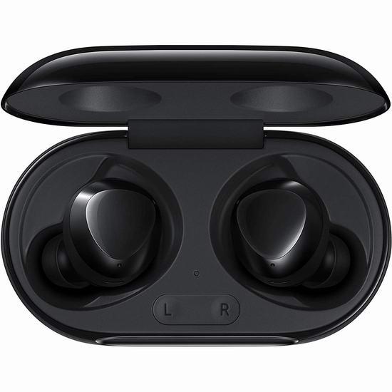手慢无!Samsung 三星 Galaxy Buds+ 真无线耳机4.9折 98.64-99加元包邮!3色可选!