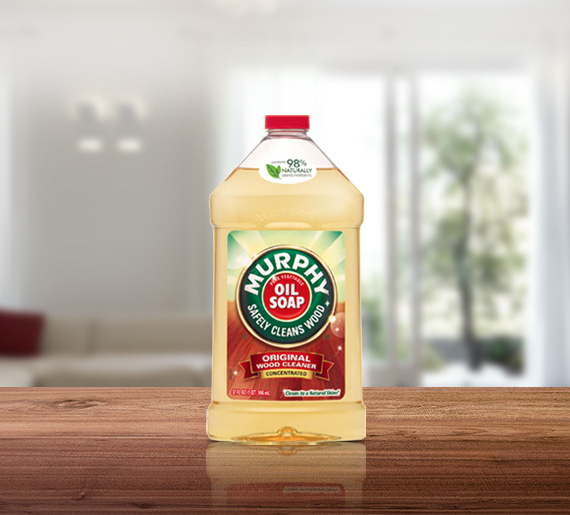 Murphy's 原木清洁剂 950毫升 4.72加元,原价 5.99加元