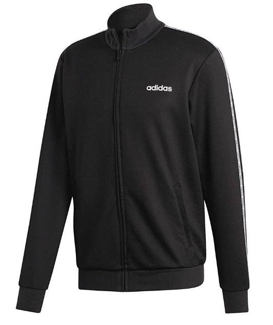 Adidas C90 Track男士夹克 23.01加元(S码),原价 72.33加元