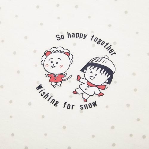 Uniqlo x Maruko 小丸子系列 儿童T恤 14.99加元