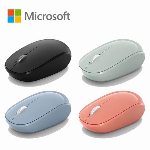 Microsoft 微软 Bluetooth 蓝牙鼠标 19.99加元!3色可选!
