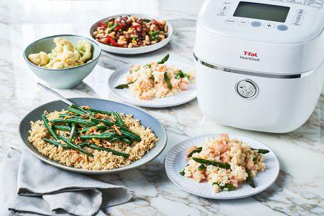 Walmart夏季特惠:烤箱19.99加元,水壶19.98加元、搅拌器13.98加元、封面款T-fal多功能电饭煲99.97加元