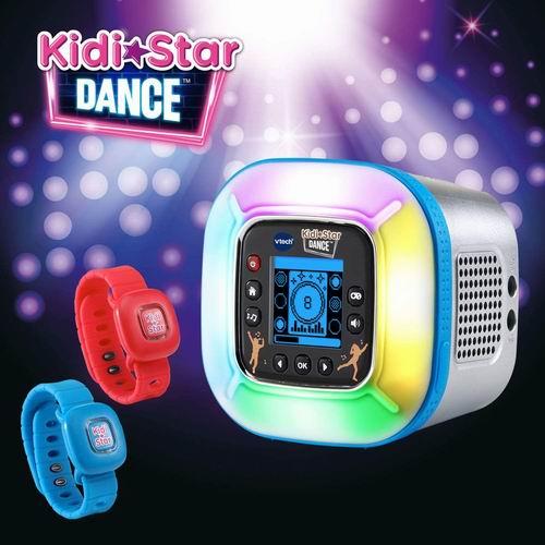VTech Kidi 舞蹈小明星 7.5折 39加元,原价 51.97加元,包邮
