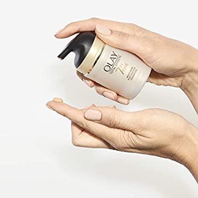 OLAY 玉兰油 7合1多效修复润肤乳霜/CC霜 17.98加元,原价 25.99加元