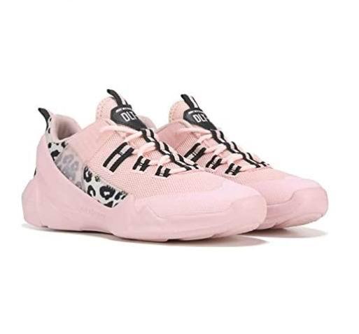 Skechers DLT-A女大童粉色运动鞋 33.34加元起