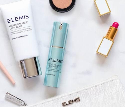 最经典畅销海洋胶原系列:ELEMIS Pro-Collagen骨胶原紧致眼霜 113.11加元,原价 142加元,包邮