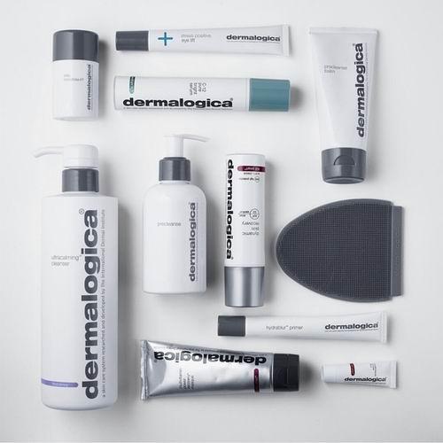 Dermalogica德美乐嘉小众贵妇护肤品 6.8折起,入水芹活性保湿面霜