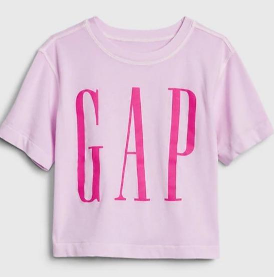 白菜价折扣升级!Gap官网精选成人儿童服饰2.5折起+额外6折+额外9折!