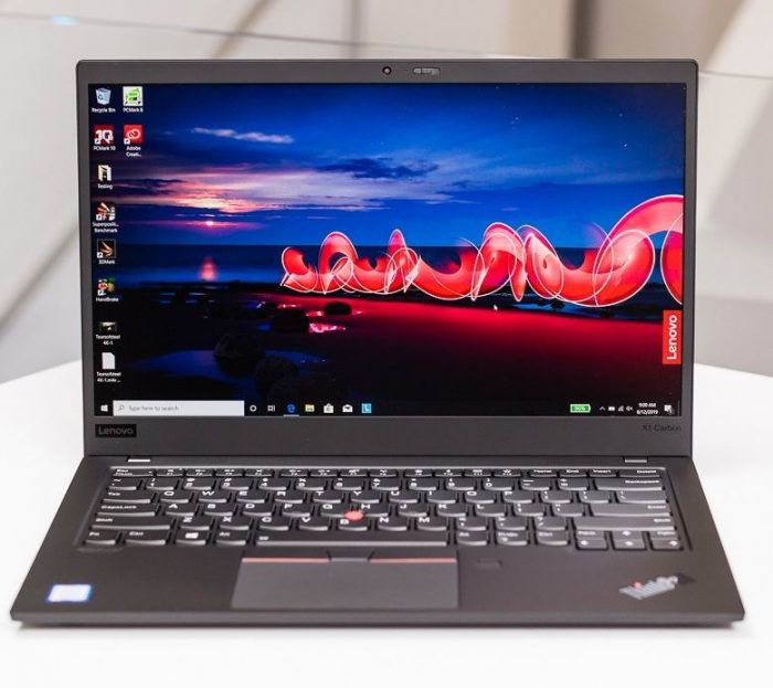 Lenovo 联想 ThinkPad X1 Carbon 7 年度旗舰商务笔记本 2159.99加元(i7-8665U、16 GB、1 TB),原价 4949加元,包邮