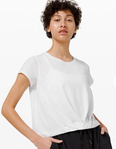 新款加入!lululemon季中大促,精选运动服饰2.8折起+包邮!衬衣19加元、瑜伽裤69加元,内有单品推荐