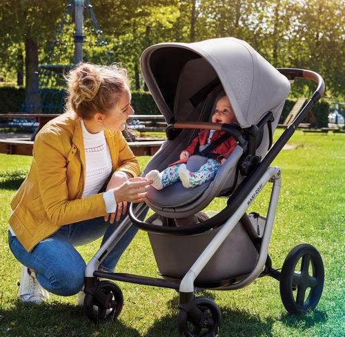 Maxi-Cosi Lara系列 超轻便婴儿推车 最高立减250加元,低至 599.99加元