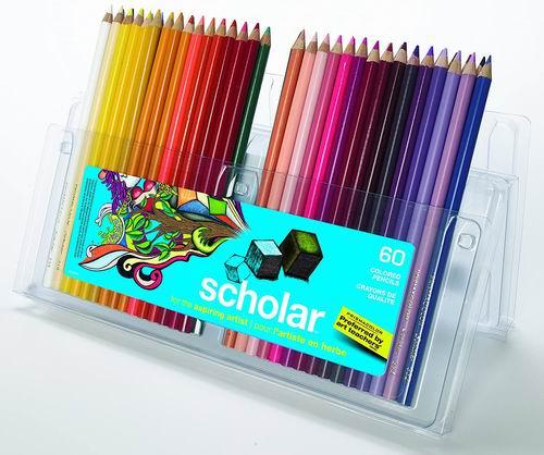 PRISMACOLOR 92808HT 60支彩色铅笔 19.79加元
