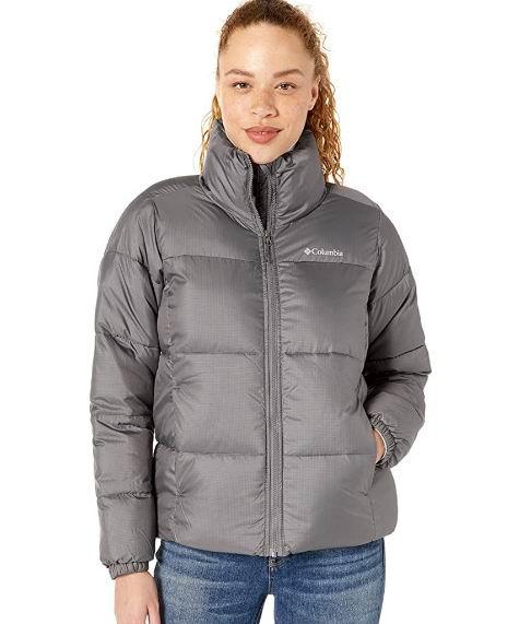 白菜价!Columbia 女士保暖夹克 33.91加元(xs码)
