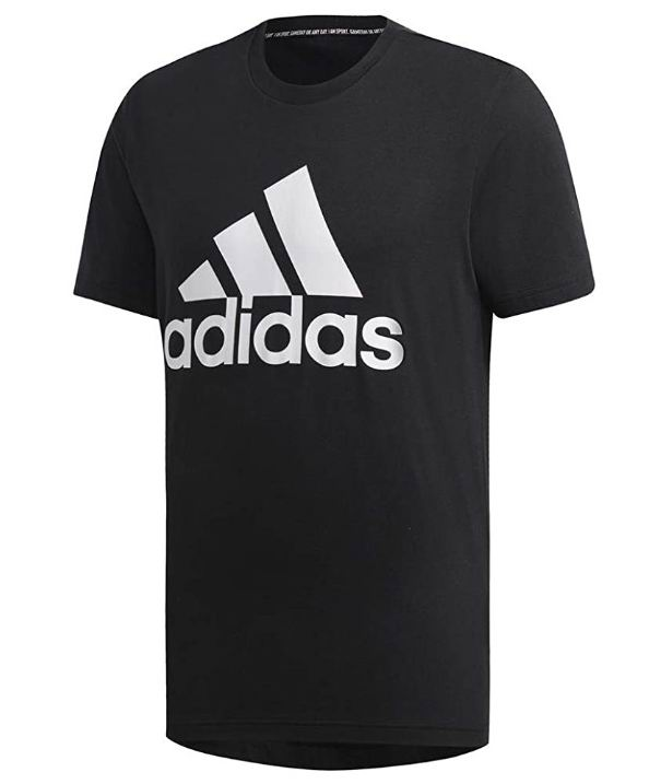 Adidas 男士三叶草tee 20加元,原价 35加元