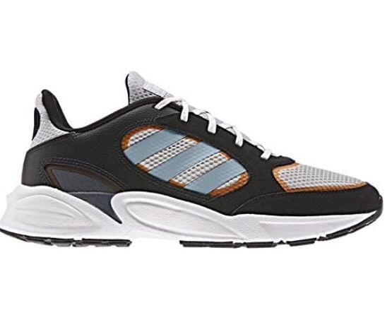 Adidas 阿迪达斯 90s Valasion女士休闲鞋 49.94加元(6码),原价 120加元,包邮