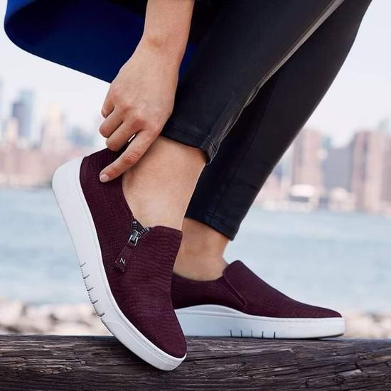 Naturalizer 娜然精选时尚休闲鞋、高跟鞋、长短靴等2.5折起+额外7折+包邮!