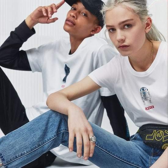 Levi's 李维斯官网清仓!精选牛仔裤、牛仔服、T恤、卫衣等3折起+额外8.5折!牛仔裤低至21.23加元+包邮!