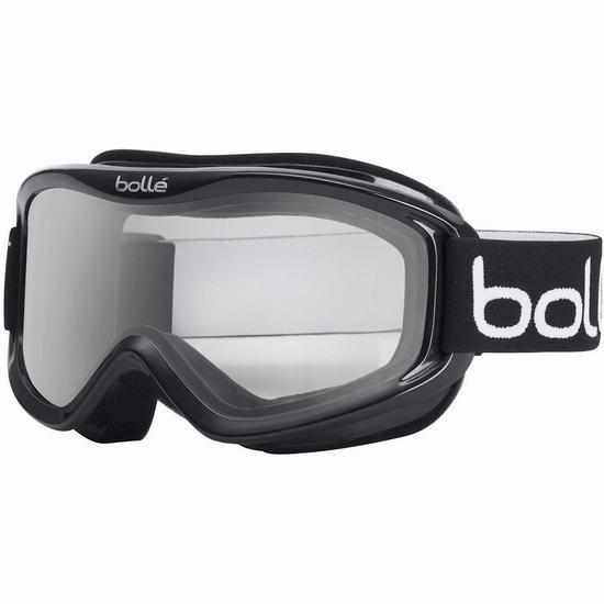 Bolle Mojo 滑雪镜/护目镜 6.4折 21.48加元