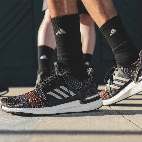最后机会!史上最强跑鞋 adidas Ultraboost 系列运动鞋全部仅售135加元!仅限今明两日!