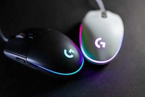 Logitech 罗技 G203 LIGHTSYNC 有线游戏鼠标6折 29.98加元!