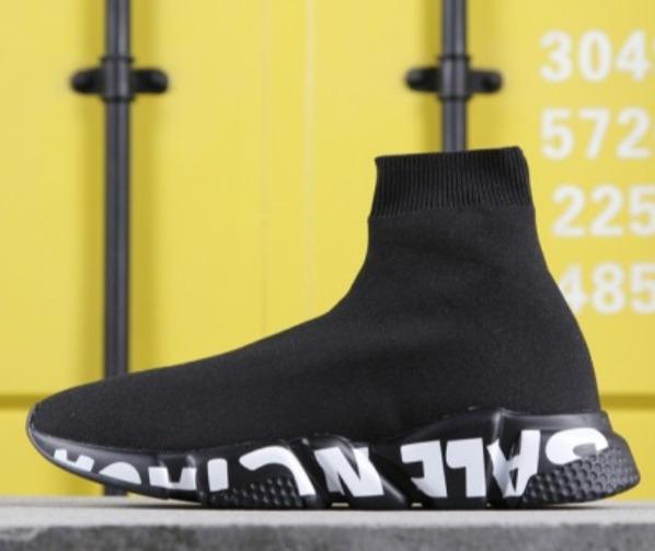 火爆时尚圈Balenciaga 袜子鞋 5.8折 658.04加元起+无关税