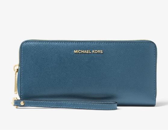 折扣升级!大量新款加入!Michael Kors精选美包、美鞋、美衣3折起+额外9折+包邮!斜挎包89加元、运动鞋71加元