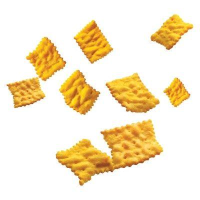 Ritz Chips Cheddar 香薄脆片饼干 1.97加元