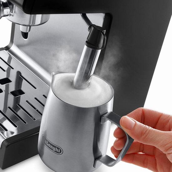 DeLonghi 德龙 ECP3420 15 Bar 咖啡机6.5折 129.99加元包邮!