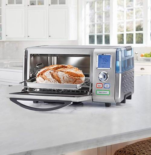 Cuisinart CSO-300N1C 蒸烤一体 蒸焗炉/对流蒸汽烤箱 229.97加元,原价 349.99加元,包邮