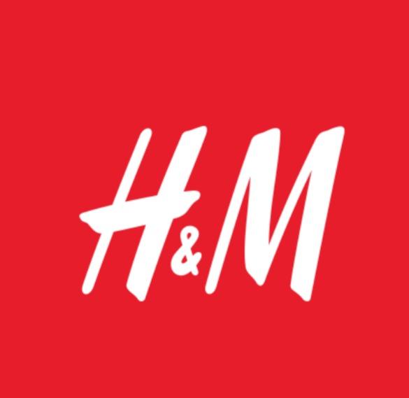 闪购!H&M精选夏季连衣裙、上衣、夹克 3折起+额外7.5折