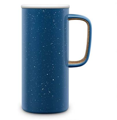 Ello 星空不锈钢真空保温杯/旅行杯 18.61加元起(2色),原价 23.39加元