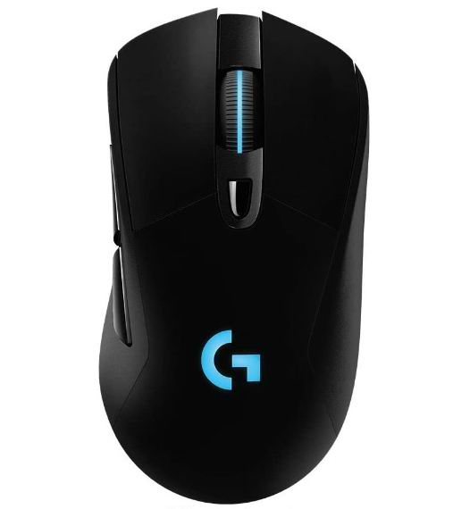 Logitech 罗技 G703无线游戏鼠标 99.99加元,原价 129.99加元,包邮