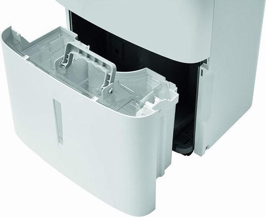 历史新低!Frigidaire FFAD5033W1 22/35/50品脱 离子除菌 节能除湿机 249-349加元包邮!