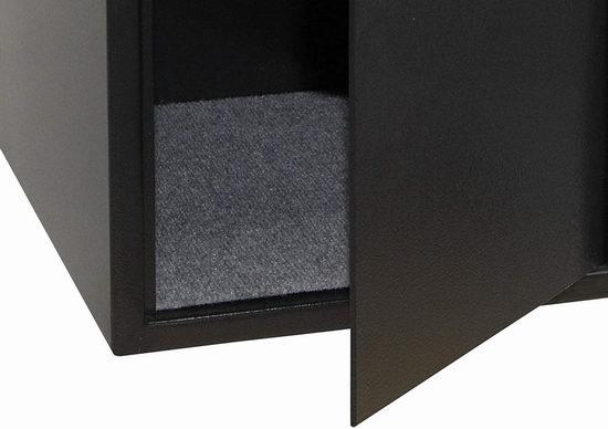 史低白菜价!Honeywell 5107 大型 电子密码保险箱2.6折 139.09加元包邮!官网同款促销价436.48加元!