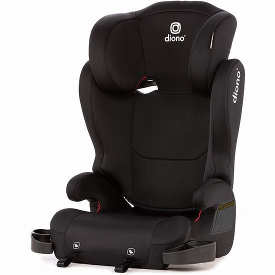 补货!历史新低!Diono 谛欧诺 Cambria 2 二合一 儿童汽车安全座椅7.3折 79.97加元包邮!