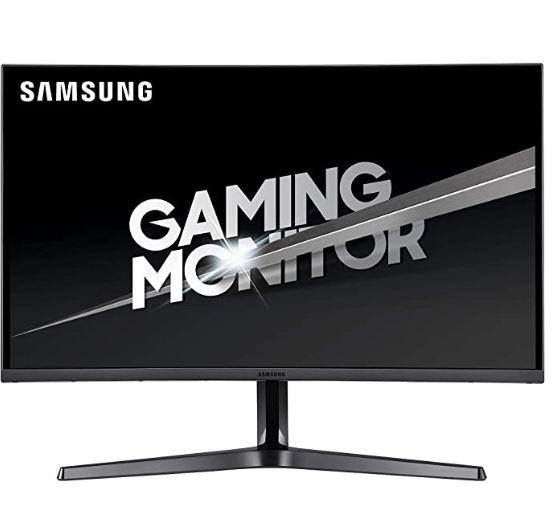 Samsung LC32JG52QQNXZA 32英寸全高清 曲面显示器 377.98加元,原价 499.99加元,包邮