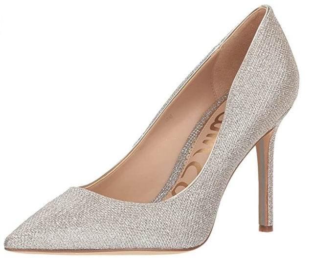 Sam Edelman Hazel 女士高跟鞋 74.16加元(8.5码),原价 155.99加元,包邮