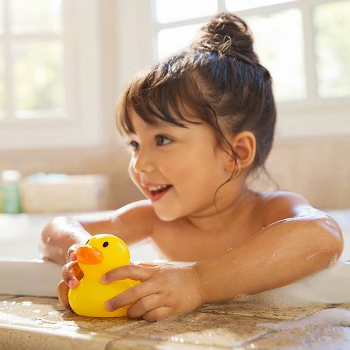 Munchkin 31001 感温鸭子洗澡玩具 3.97加元!