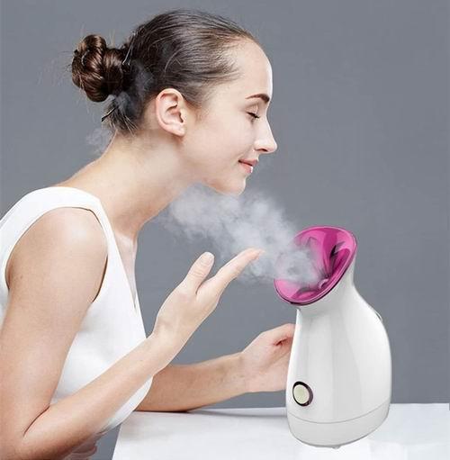 FLYMEI纳米离子面部保湿补水蒸脸器 31.99加元,原价 51.99加元