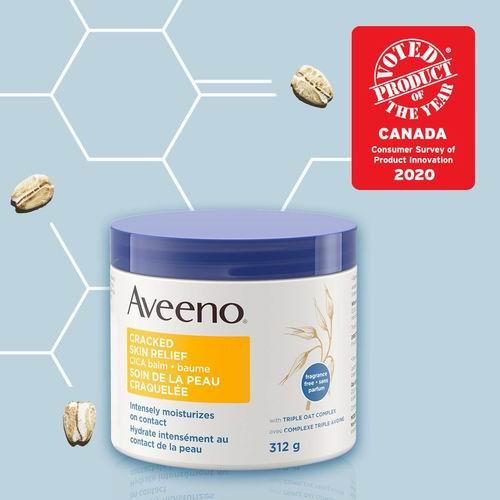 Aveeno 艾维诺 全天然成人、婴儿护肤品 6折起,入燕麦排毒、美白面膜!内有单品介绍
