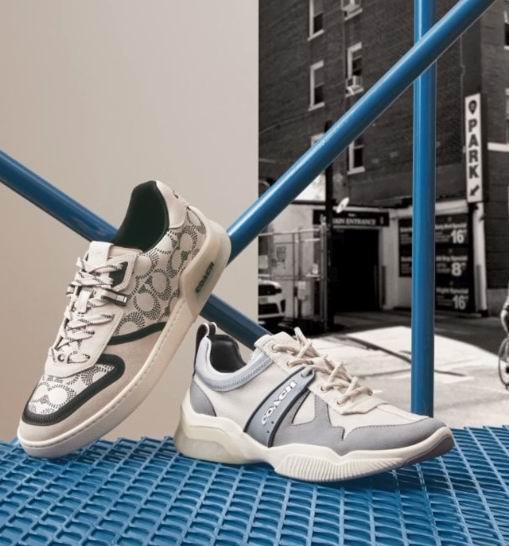 Coach Outlet精选时尚凉鞋、穆勒鞋、乐福鞋、短靴 2.5折起+额外9折+包邮无关税!