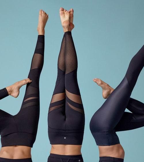 lululemon精选成人儿童运动服饰2.8折起+包邮!瑜伽裤低至 69加元!